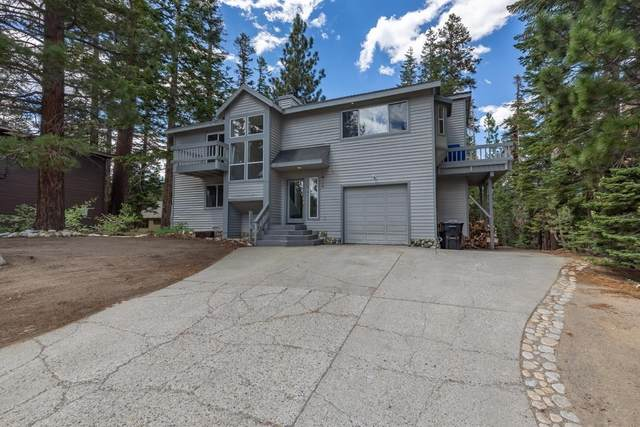 413 Ridgecrest Dr, Mammoth Lakes, CA 93546 (MLS #210594) :: Mammoth Realty Group