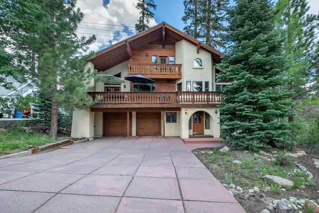 86 Twin Lakes Lane, Mammoth Lakes, CA 93546 (MLS #210605) :: Mammoth Realty Group