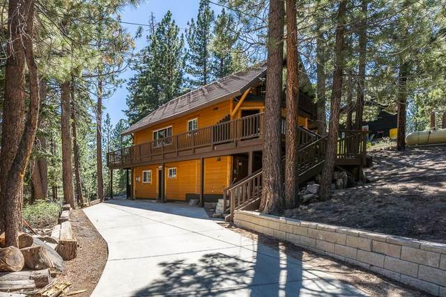 395 Pinecrest Avenue, Mammoth Lakes, CA 93546 (MLS #210613) :: Mammoth Realty Group