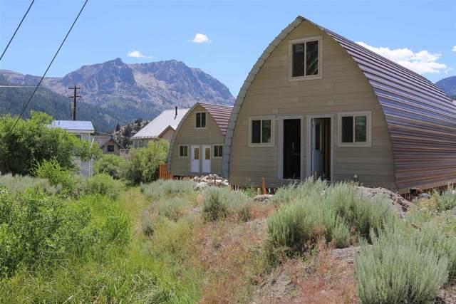 25 Howard Ave., June Lake, CA 93529 (MLS #210618) :: Mammoth Realty Group