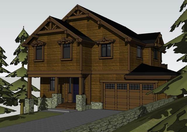 93 Twin Lakes Ln, Mammoth Lakes, CA 93546 (MLS #210624) :: Mammoth Realty Group