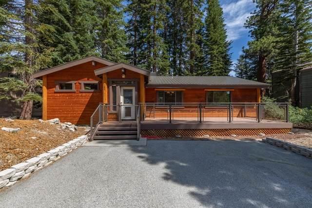 188 Beaver Trail, Mammoth Lakes, CA 93546 (MLS #210625) :: Mammoth Realty Group