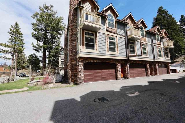 1787 Old Mammoth Road, Mammoth Lakes, CA 93546 (MLS #210635) :: Mammoth Realty Group