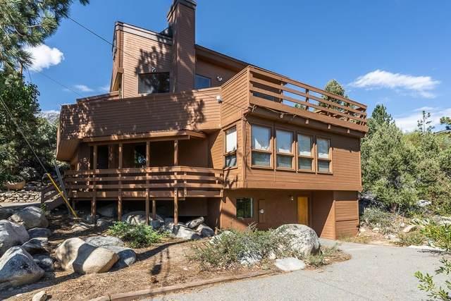 56 Pinon Drive, Crowley Lake, CA 93546 (MLS #210639) :: Millman Team