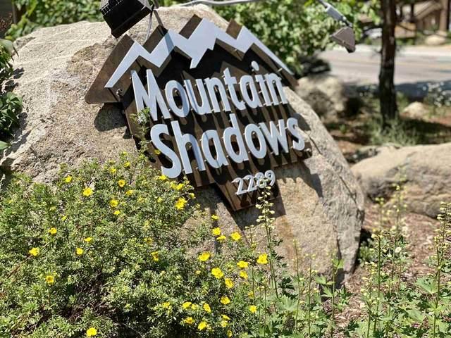 2289 Sierra Nevada Road, Mammoth Lakes, CA 93546 (MLS #210642) :: Mammoth Realty Group