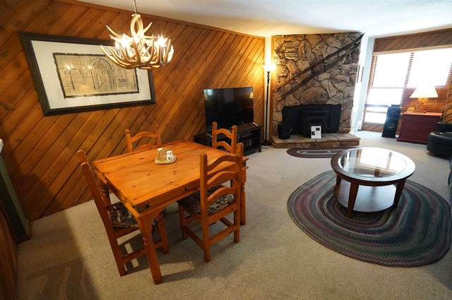 865 Majestic Pines Dr. #209, Mammoth Lakes, CA 93546 (MLS #210647) :: Mammoth Realty Group