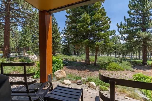 2004 Sierra Star Pkwy Door #8, Mammoth Lakes, CA 93546 (MLS #210650) :: Millman Team