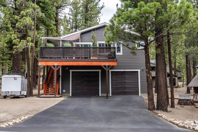 110 Pinecrest Ave., Mammoth Lakes, CA 93546 (MLS #210653) :: Millman Team