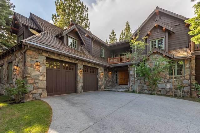 42 Starwood Drive, Mammoth Lakes, CA 93546 (MLS #210655) :: Mammoth Realty Group