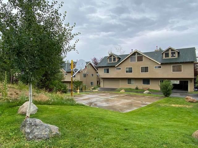 117 Lake Manor Place, Crowley Lake, CA 93546 (MLS #210661) :: Millman Team