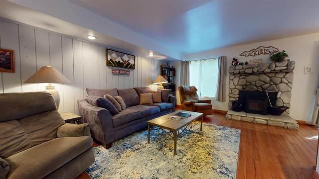 244 Lakeview Blvd #181, Mammoth Lakes, CA 93546 (MLS #210664) :: Millman Team