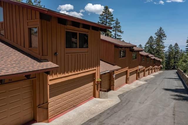 670 John Muir Road, Mammoth, CA 93546 (MLS #210677) :: Millman Team