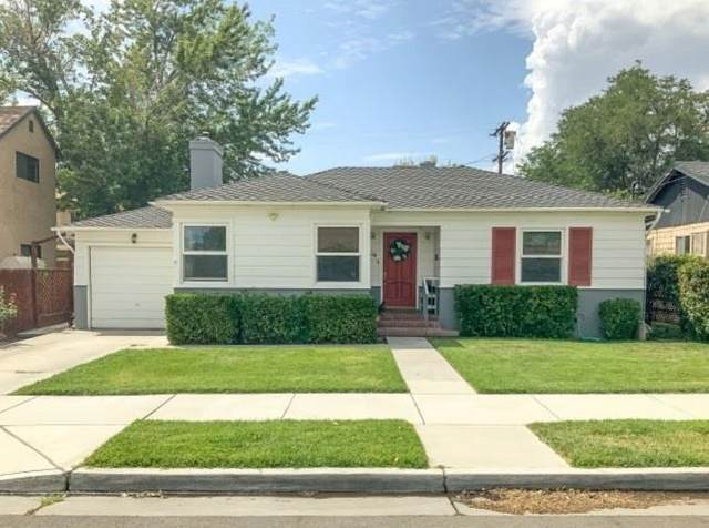 536 Grove St., Bishop, CA 93514 (MLS #210678) :: Millman Team