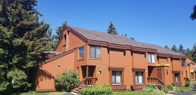 100 Sanctuary, Mammoth Lakes, CA 93546 (MLS #210680) :: Millman Team