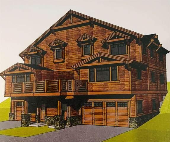 125 Lakeview Blvd #4, Mammoth Lakes, CA 93546 (MLS #210681) :: Millman Team