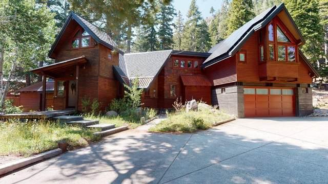 286 Tamarack Street, Mammoth Lakes, CA 93546 (MLS #210698) :: Mammoth Realty Group