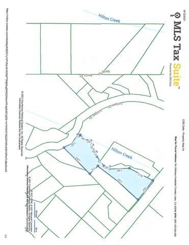 No address Crowley Lake Dr., Crowley Lake, CA 93546 (MLS #210705) :: Mammoth Realty Group