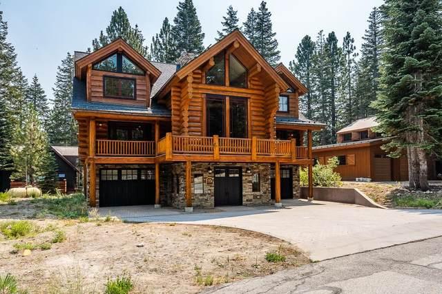 23 Twin Lakes Lane, Mammoth Lakes, CA 93546 (MLS #210709) :: Mammoth Realty Group