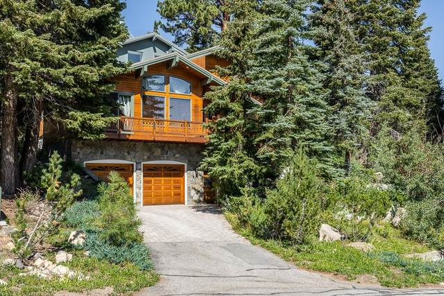 170 Monterey Pine Road, Mammoth Lakes, CA 93546 (MLS #210733) :: Mammoth Realty Group