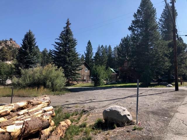 Minaret, June Lake, CA 93529 (MLS #210754) :: Mammoth Realty Group