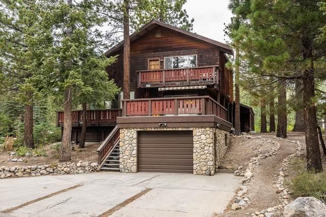 277 Alpine Circle, Mammoth Lakes, CA 93546 (MLS #210755) :: Mammoth Realty Group