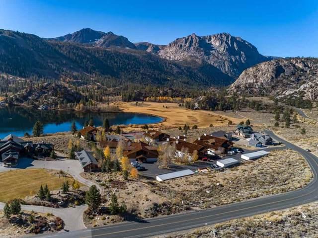 JL Highlands Lot 8D, June Lake, CA 93529 (MLS #210757) :: Mammoth Realty Group
