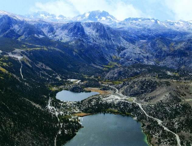 June Lake Highlands II Lot 12, June Lake, CA 93529 (MLS #210759) :: Mammoth Realty Group