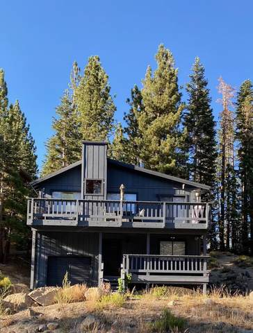 1390 Forest Trail Trail, Mammoth Lakes, CA 93546 (MLS #210764) :: Mammoth Realty Group