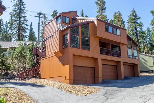 273 Rainbow Lane #13, Mammoth Lakes, CA 93546 (MLS #210766) :: Mammoth Realty Group