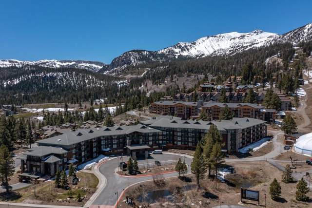 4000 Meridian Blvd. #547, Mammoth Lakes, CA 93546 (MLS #210770) :: Mammoth Realty Group