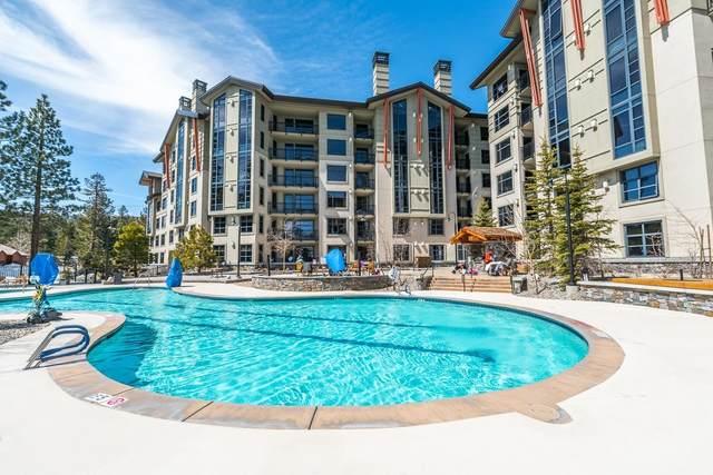 50 Hillside #317 Drive, Mammoth Lakes, CA 93546 (MLS #210778) :: Mammoth Realty Group
