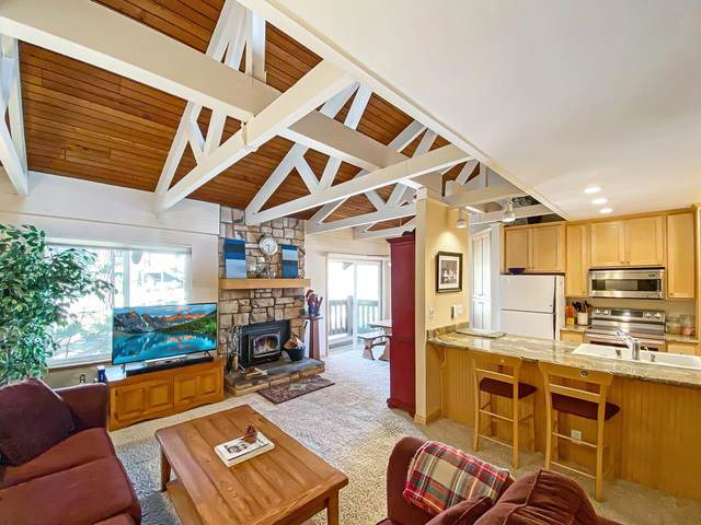 244 Lakeview Blvd #178, Mammoth Lakes, CA 93546 (MLS #210794) :: Mammoth Realty Group
