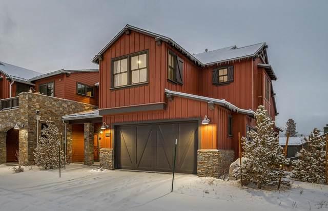 1411 W Boulder Creek Road, Mammoth Lakes, CA 93546 (MLS #210804) :: Mammoth Realty Group