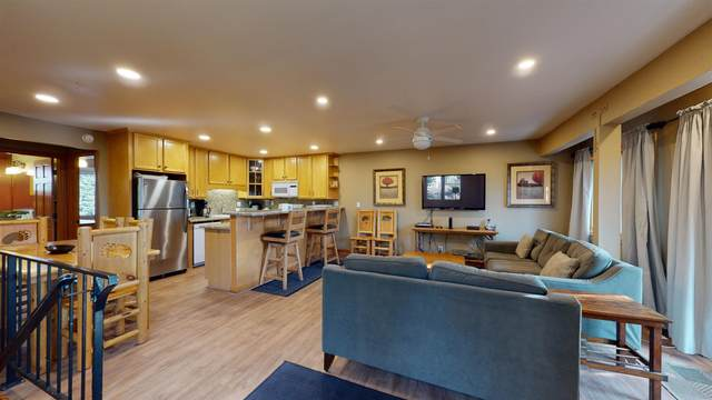 201 Lakeview Blvd. #15, Mammoth Lakes, CA 93546 (MLS #210806) :: Mammoth Realty Group