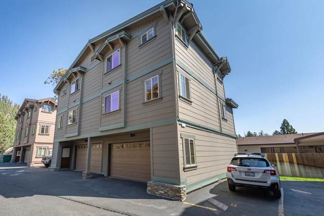45 Mountain Blvd #4, Mammoth Lakes, CA 93546 (MLS #210808) :: Mammoth Realty Group