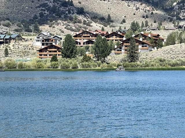 105 Lauterbrunnen Strasse #23, June Lake, CA 93529 (MLS #210813) :: Mammoth Realty Group