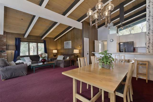 3377 Chateau Road, Mammoth Lakes, CA 93546 (MLS #210816) :: Mammoth Realty Group