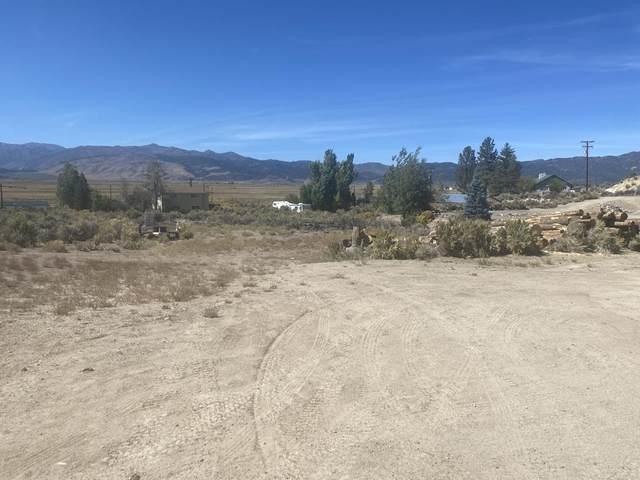 28 Meadow View Dr, Bridgeport, CA 93517 (MLS #210817) :: Mammoth Realty Group
