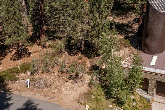 190 Grindelwald, Mammoth Lakes, CA 93546 (MLS #210819) :: Mammoth Realty Group