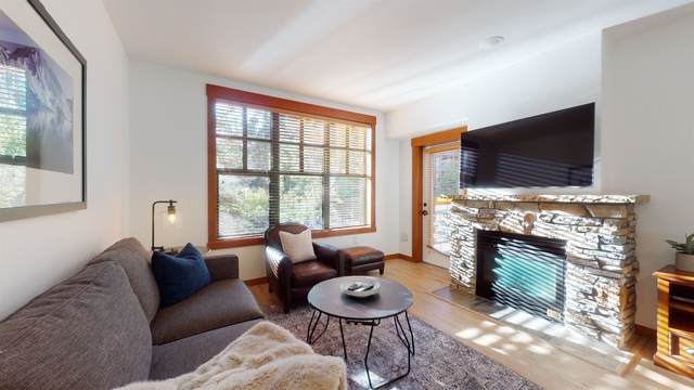 1111 Forest Trail #1304, Mammoth Lakes, CA 93546 (MLS #210826) :: Mammoth Realty Group