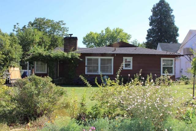 158 School Street, Big Pine, CA 93513 (MLS #210827) :: Mammoth Realty Group