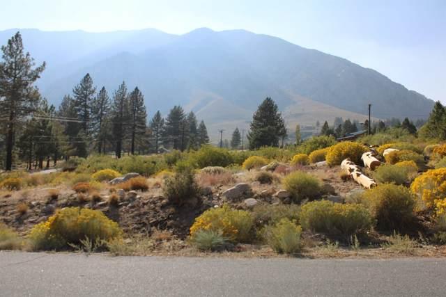 00 Swall Meadows Rd, Bishop, CA 93514 (MLS #210836) :: Mammoth Realty Group