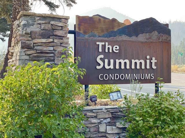 3253 Meridian Boulevard, Mammoth Lakes, CA 93546 (MLS #210858) :: Mammoth Realty Group