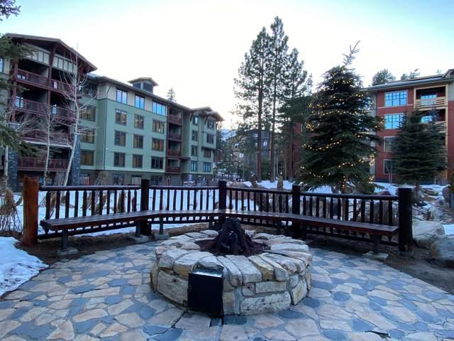 100 Canyon Boulevard, Mammoth Lakes, CA 93546 (MLS #210873) :: Mammoth Realty Group