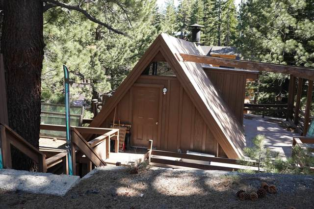 817 Forest Trail, Mammoth Lakes, CA 93546 (MLS #210875) :: Mammoth Realty Group