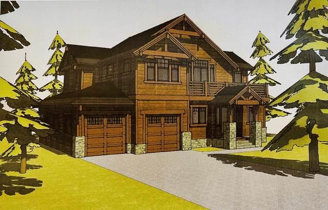 247 Ridge Way, Mammoth Lakes, CA 93546 (MLS #210879) :: Mammoth Realty Group