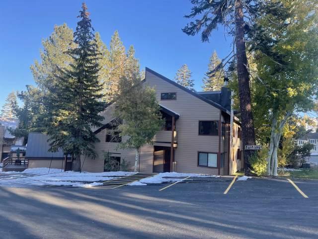 161 Horseshoe, Mammoth Lakes, CA 93546 (MLS #210880) :: Mammoth Realty Group
