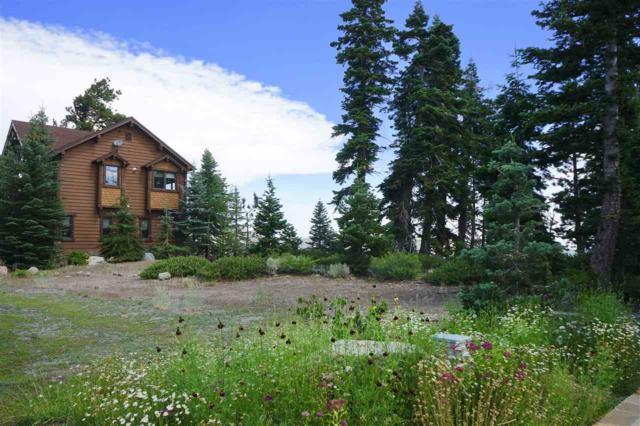 385 Pine Street, Mammoth Lakes, CA 93546 (MLS #105903) :: Rebecca Garrett - Mammoth Realty Group