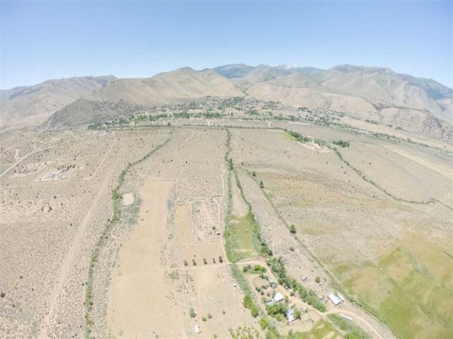 0 Lone Company Rd, Coleville, CA 96107 (MLS #108397) :: Rebecca Garrett - Mammoth Realty Group