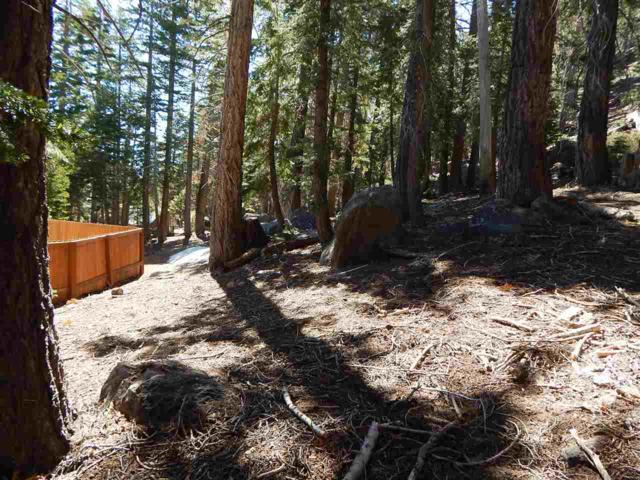 291 Woodman St, Mammoth Lakes, CA 93546 (MLS #109269) :: Rebecca Garrett - Mammoth Realty Group